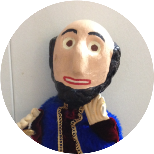 Puppet Workshop Wednesdays